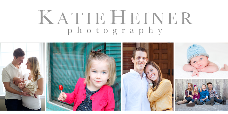 Katie Heiner Photography