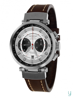 Aviator Watches are bang on trend, Subtle yet High on features