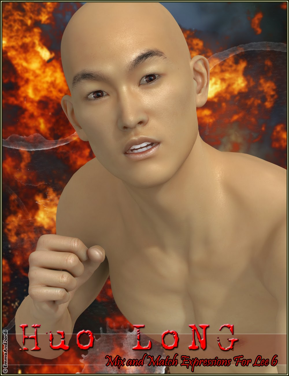 http://www.daz3d.com/huo-long-mix-and-match-expressions-for-lee-6