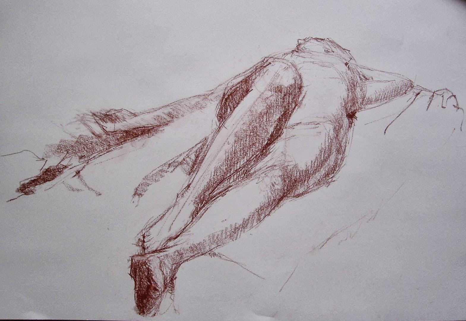 Good figure drawings