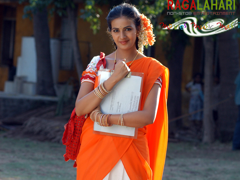 ARYA FILM ACTRESS ANURADHA MEHT...