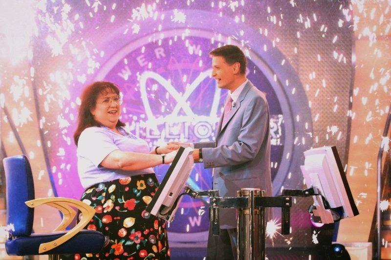 2. Millionär - Marlene Grabherr - 20.05.2001 - 130. Sendung