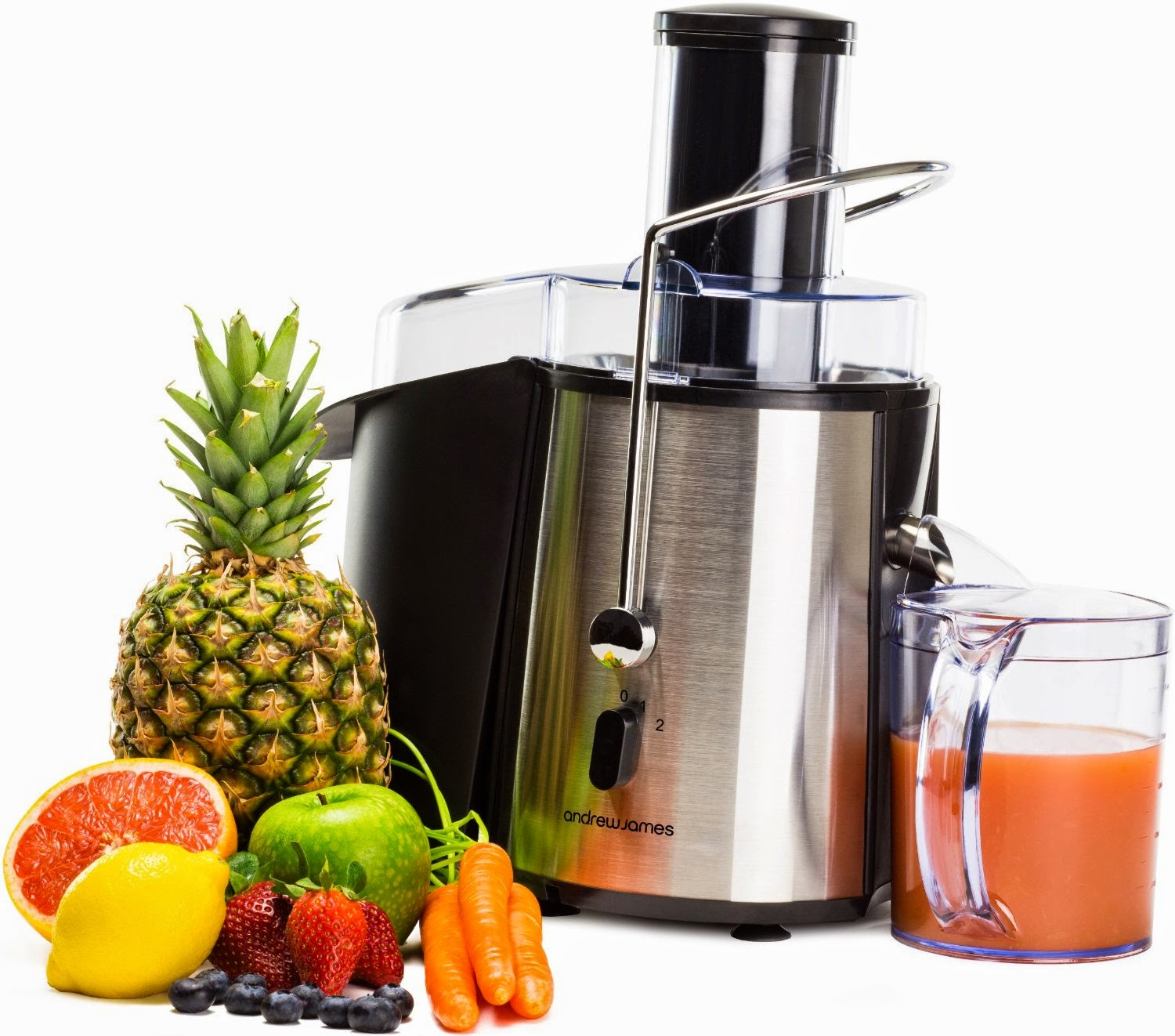 Win a power fruit juicer with the Weight Watchers #StepintoSummer campaign
