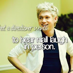 Niall James Horan