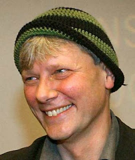 Lars Ohly sänker Sverige
