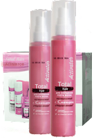 Total hair activator