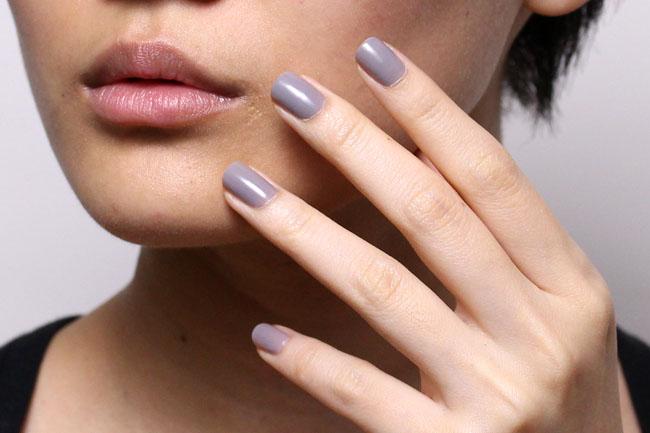 Messy Wands: JINsoon Auspicious Nail Lacquer