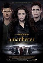A Saga Crepusculo Amanhecer Parte 2 Poster