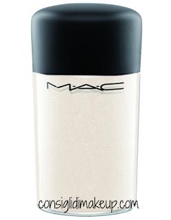 vanilla mac cosmetics strobing
