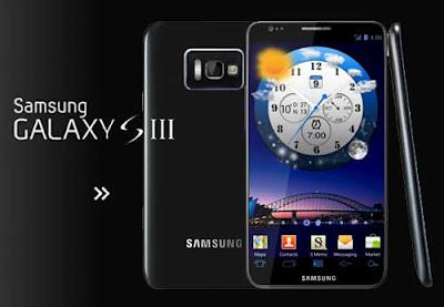 صور و مميزات و سعر سامسونج جالاكسي اس 3 الجديد Samsung Galaxy S3