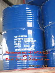 Alkyd 6402 - nhựa alkyd short oil