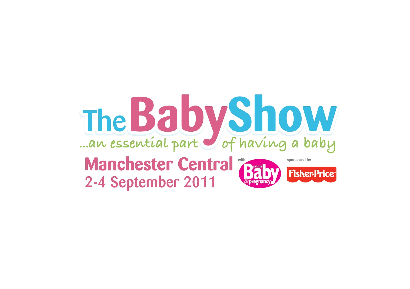 Baby show manchester freebies