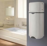 Ariston NUOS podgrzewacz wody z pompą ciepła