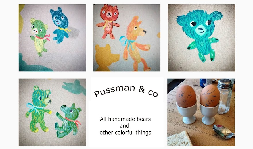 pussman & co