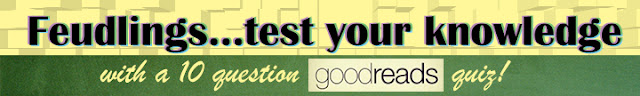 Goodreads Quiz