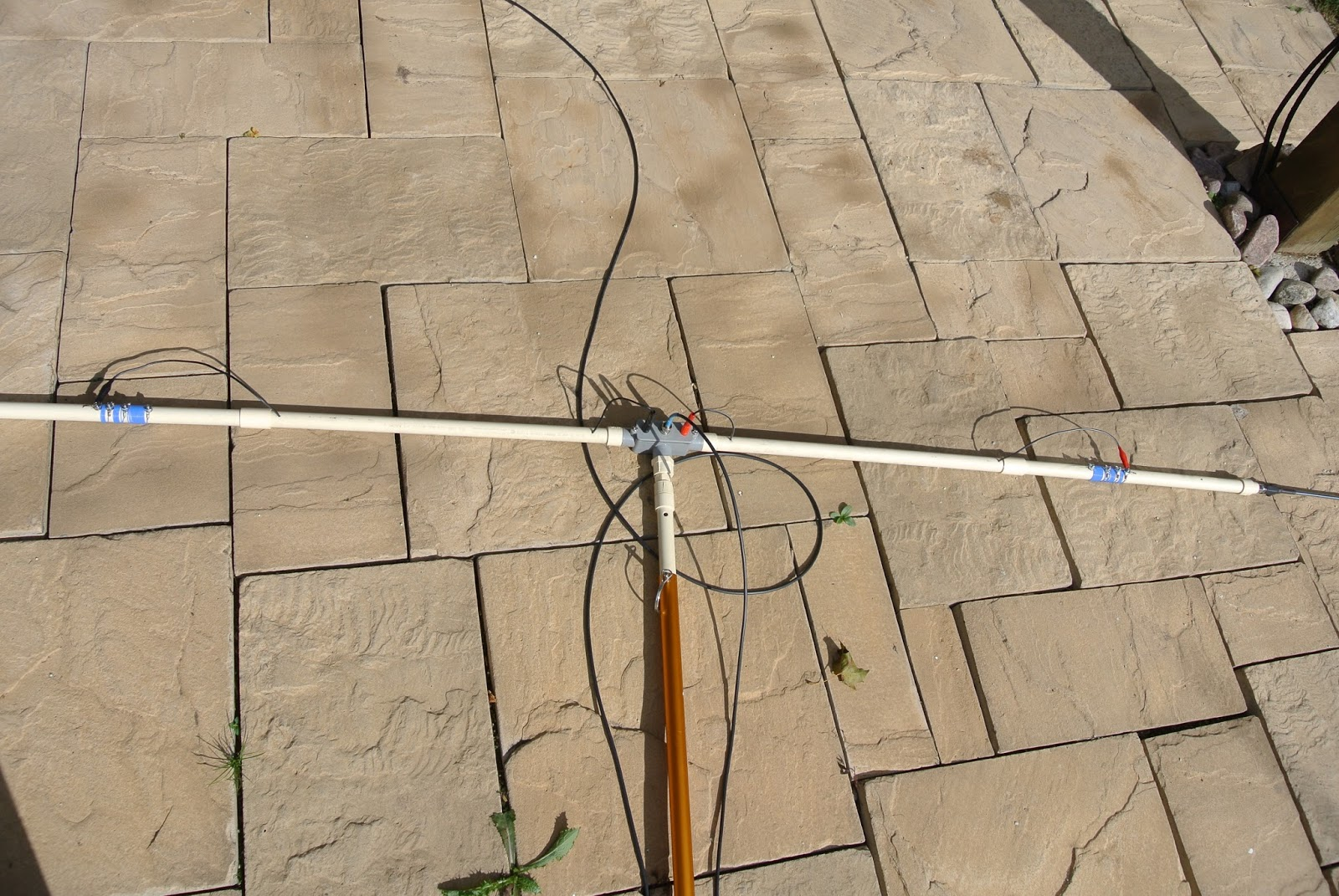 how to build a radio antenna