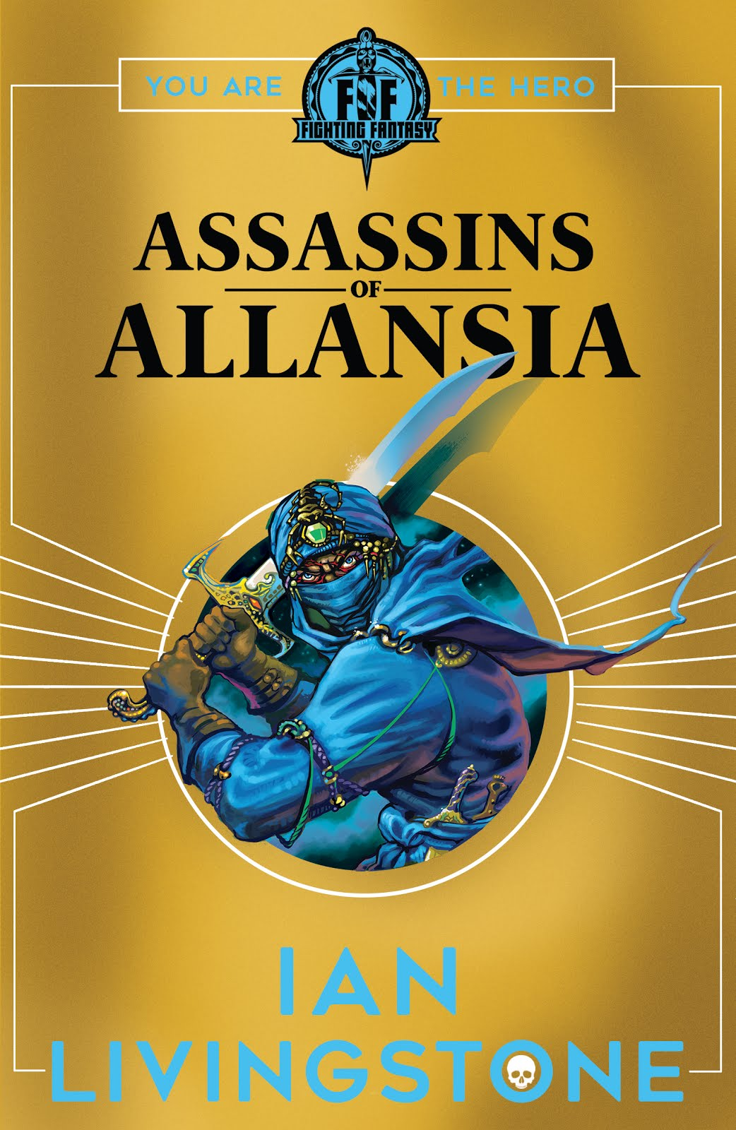 Assassins of Allansia