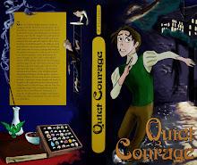 "Patrick Harrison-""Quiet Courage"""