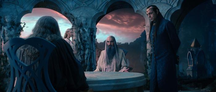 El Hobbit, un viaje inesperado - Crítica