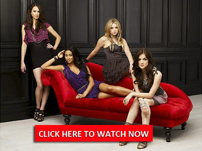 Watch Pretty Little Liars Season 2 Episode 8 Online Save the Date
