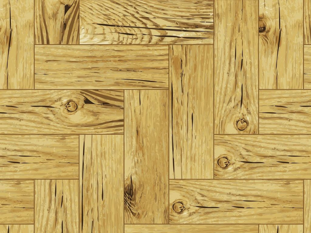 Floor Pattern Woods Design