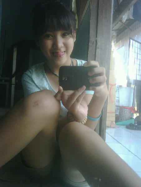 Rachel Suka Ngangkang