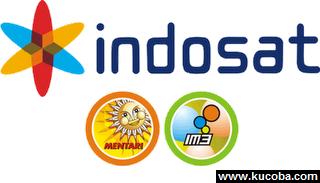 Cara Daftar Paket Internet IM3 dan Mentari Indosat 3G+
