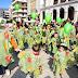 Κορυφώνεται το Καρναβάλι των Παιδιών - Η σειρά της παρέλασης