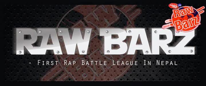 Raw Barz