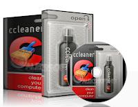 """CCleaner — программа для очистки реестра и  системы от разнообразного """"мусора"""""""
