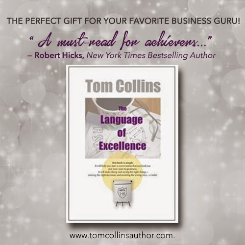 Tom collins author official blog 2014 for free shipping plus a 30 savings go to and enter coupon thelanguageofexcellence code c214 fandeluxe Images