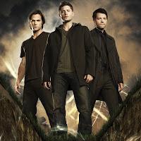 supernatural cenas cortadas filmagens