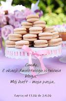 Urodzinowe Candy u Dorotki