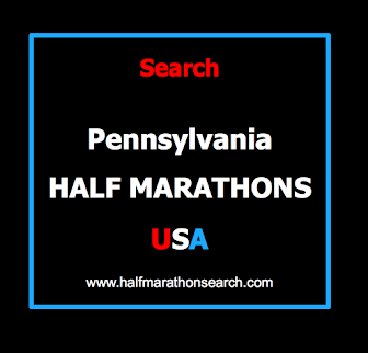 Half Marathons in Pennsylvania