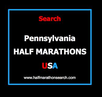 Half Marathons in Pennsylvania