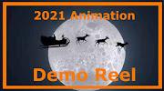 2021 Animation Demo Reel