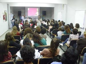 Jornada LOS TOLDOS. Octubre 2012