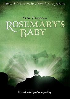 O Bebê de Rosemary (Rosemary's Baby, 1968)