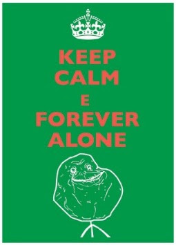 Keep Calm e pare de mimimi