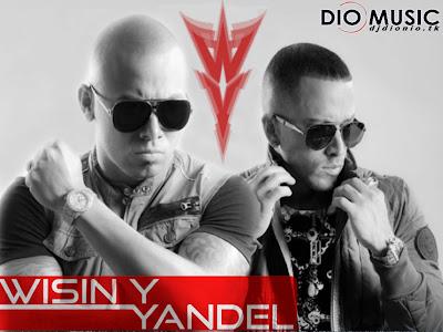 videos de reggaeton wisin y yandel: