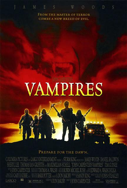 John Carpenter's Vampires (1998) รับจ้างล้างพันธุ์แวมไพร์ - ดูหนังออนไลน์ HD ฟรี | ดูหนังใหม่ | ดูหนัง HD | ดูหนังฟรี