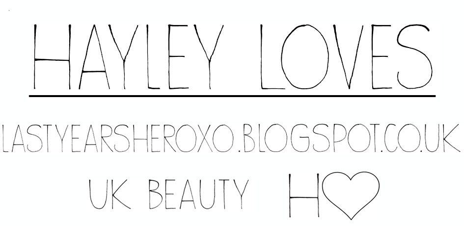 hayley loves