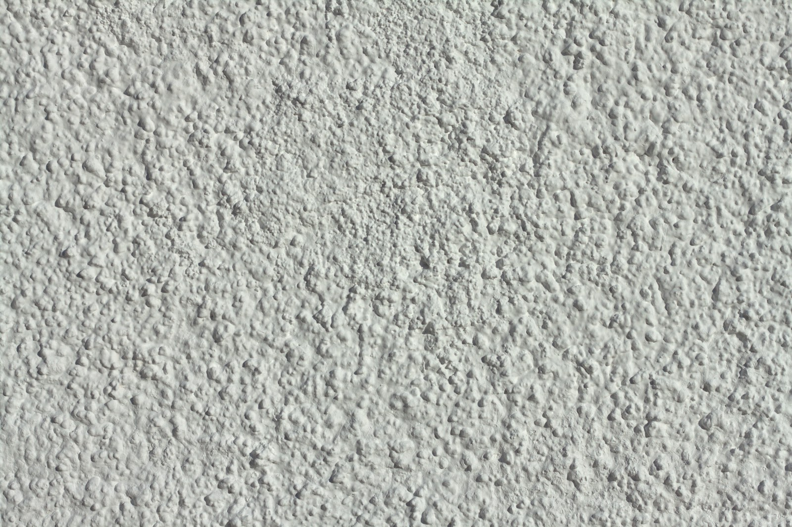 Stucco white wall plaster texture 4770x3178