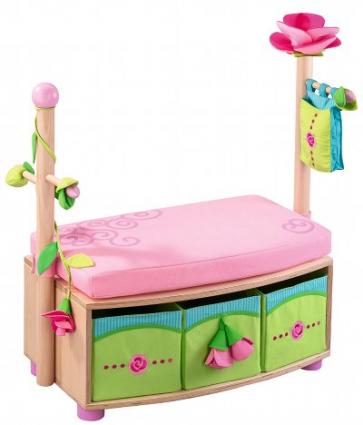 Muebles y decoraci n de interiores septiembre 2013 - Cajon para juguetes ...