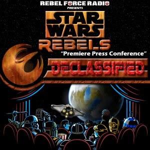 rebels declassified