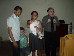 FESTA DE CRISTÃO
