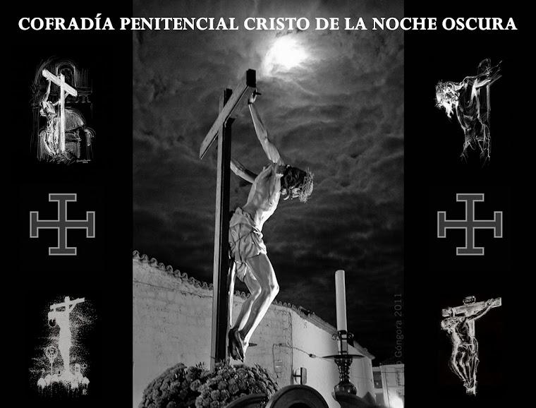 Cofradía Penitencial Cristo de la Noche Oscura