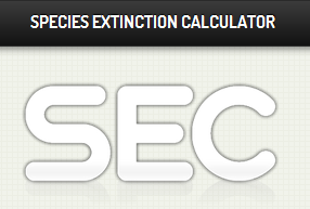 Species Extinction Calculator
