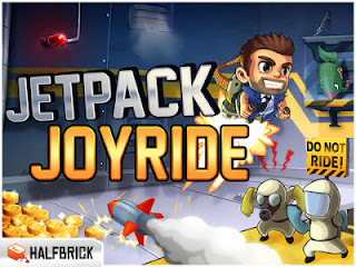 Jetpack Joyride Cheats coins hack