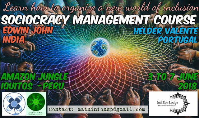 SMC- Sociocracy Management Course